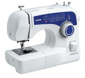 Швейная машина Brother Comfort 25 от Ravta