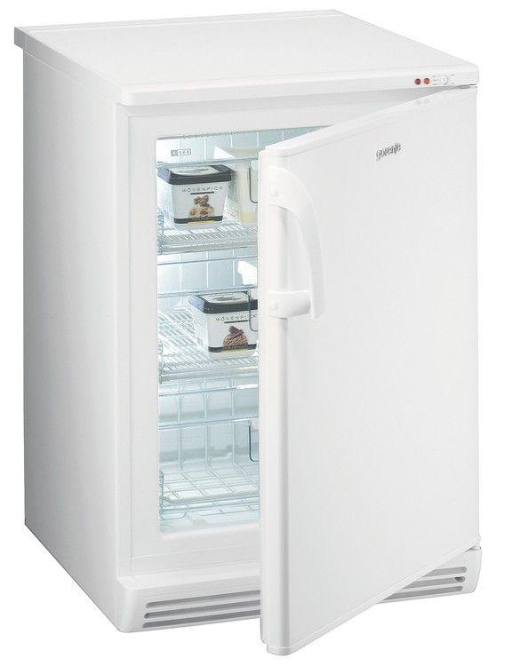 Морозильник Gorenje F 6091 AW от Ravta