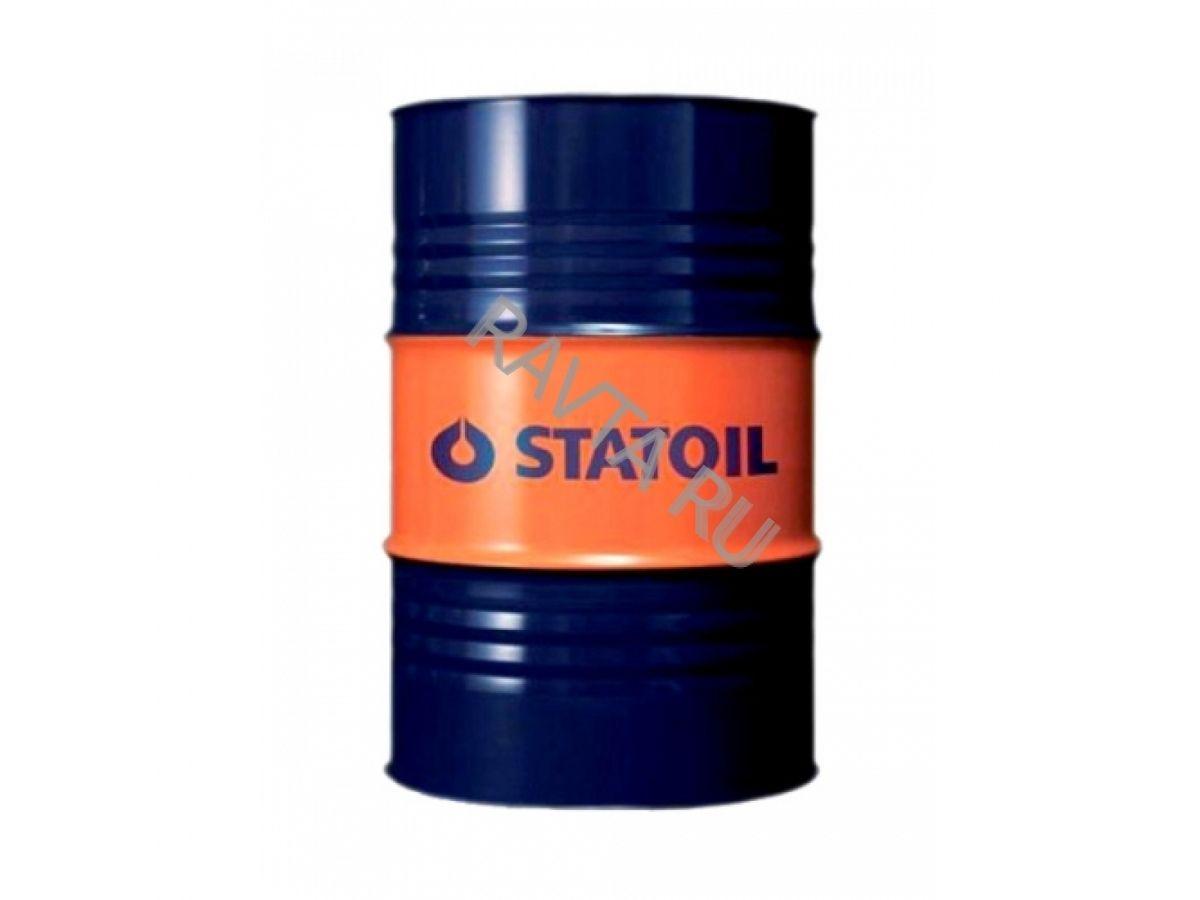 Масло Statoil TRANSWAY AC 30 (208л) от Ravta