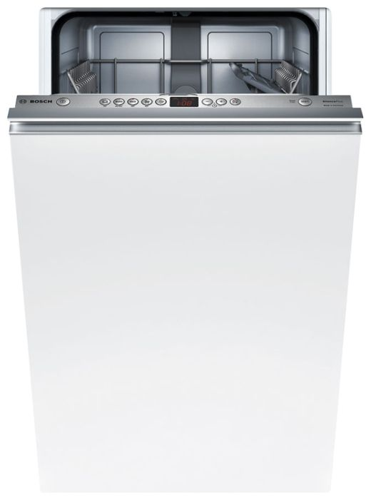 Встраиваемая посудомоечная машина Bosch SPV 53 M 00 RU от Ravta