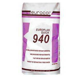 Ремонтная масса Eurocol Forbo 940 Europlan Quick (25кг) от Ravta