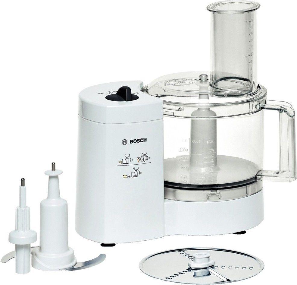 Кухонный комбайн Bosch MCM 2050 от Ravta