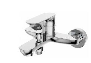 Смеситель для ванны Iddis Eclipt (арт.ECLSB00i02)Смесители<br><br><br>Артикул: ECLSB00i02<br>Бренд: IDDIS<br>Страна-изготовитель: Россия<br>Коллекция смесителей: Eclipt<br>Вид смесителя: Смеситель для ванны