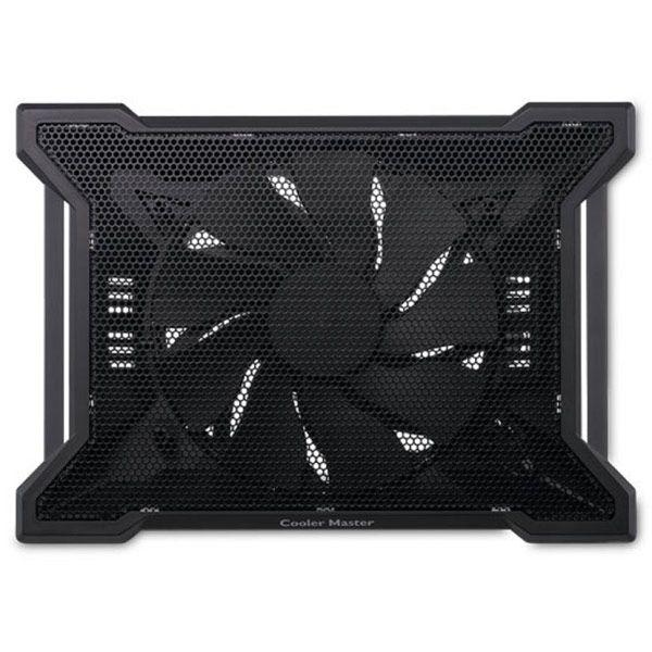 Подставка Cooler Master Notepal  X-Slim II (R9-NBC-XS2K-GP) от Ravta