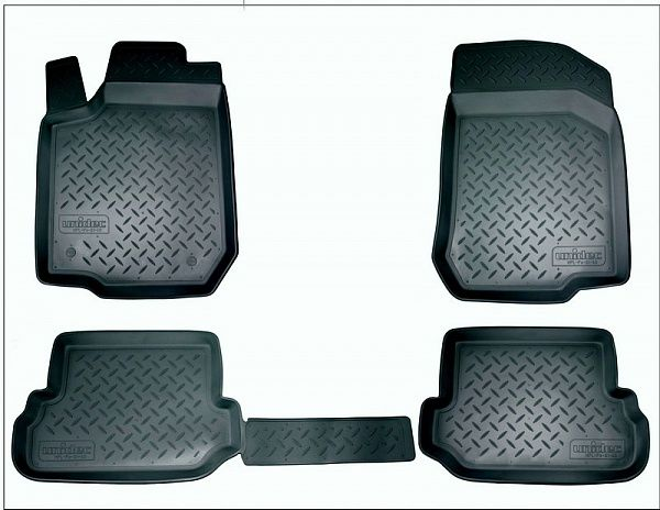 Коврики Norplast салона для Chevrolet Trail Blazer (GM 800) (2012-) (5 мест)Коврики<br><br><br>Артикул: NPA01-C12-780<br>Бренд: Norplast<br>Применяемость: Chevrolet Trail Blazer
