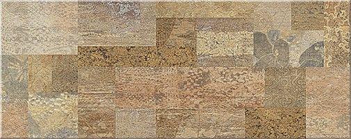 Керамическая плитка настенная Azori Arte Beige бежевый 505*201 (шт.) от Ravta
