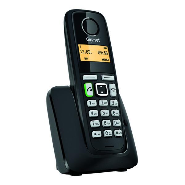 Телефон DECT Gigaset A220 RUS от Ravta