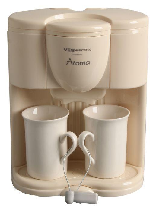 Кофеварка Ves FS5 от Ravta