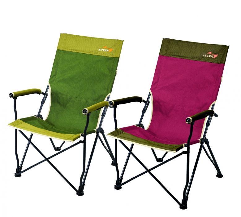 Кресло lay back chair от Ravta