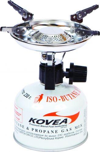 Горелка Kovea газовая круглая TKB-8911-1 от Ravta
