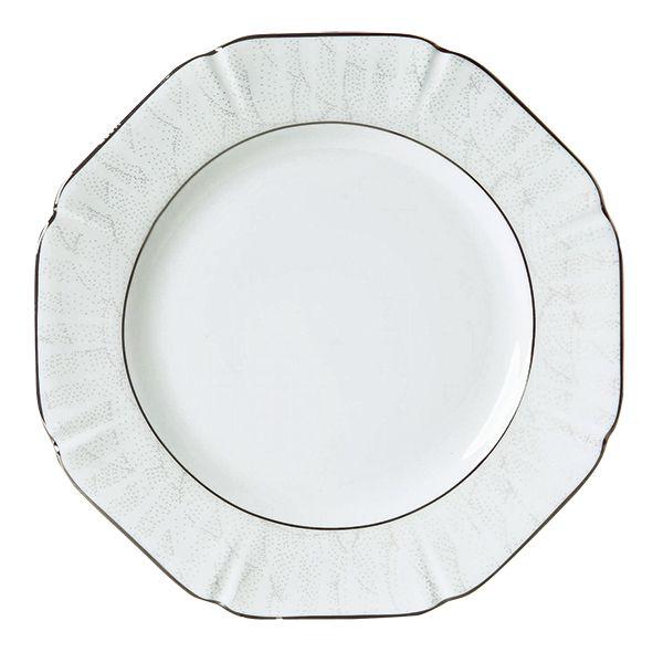 Набор тарелок десертных Esprado Lirio 6шт (арт.LR40B20E301) от Ravta