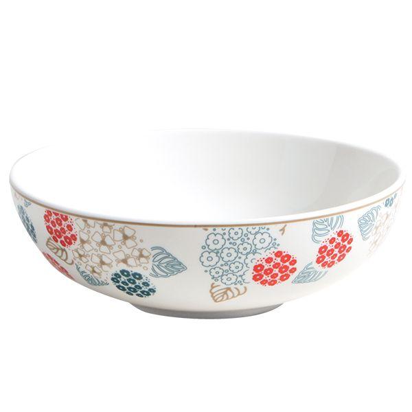 Набор тарелок суповых Esprado Melary 6шт (арт.ML30D18E301) от Ravta