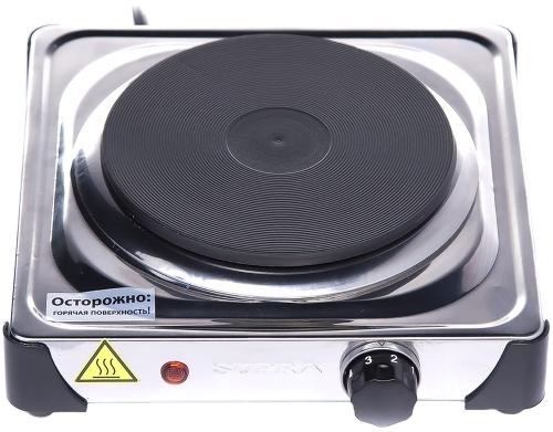 Электрическая настольная плита Supra HS-110 от Ravta