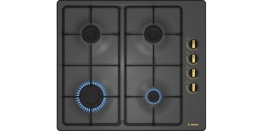 Газовая варочная панель BOSCH PBP6B3B60Встраиваемые газовые варочные панели<br><br><br>Артикул: PBP6B3B60<br>Бренд: Bosch<br>Гарантия производителя: да