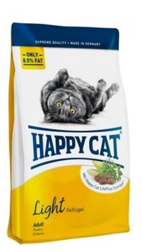 Happy cat Суприм Для кошек низкокалорийный (Adult Light ) 10кгПовседневные корма<br><br><br>Артикул: 21790<br>Бренд: Happy cat<br>Вид: Сухие<br>Вес брутто (кг): 10<br>Для кого: Кошки