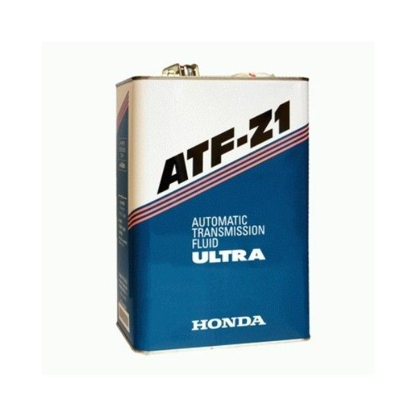 Масло HONDA ATF Z-1 (4л) от Ravta