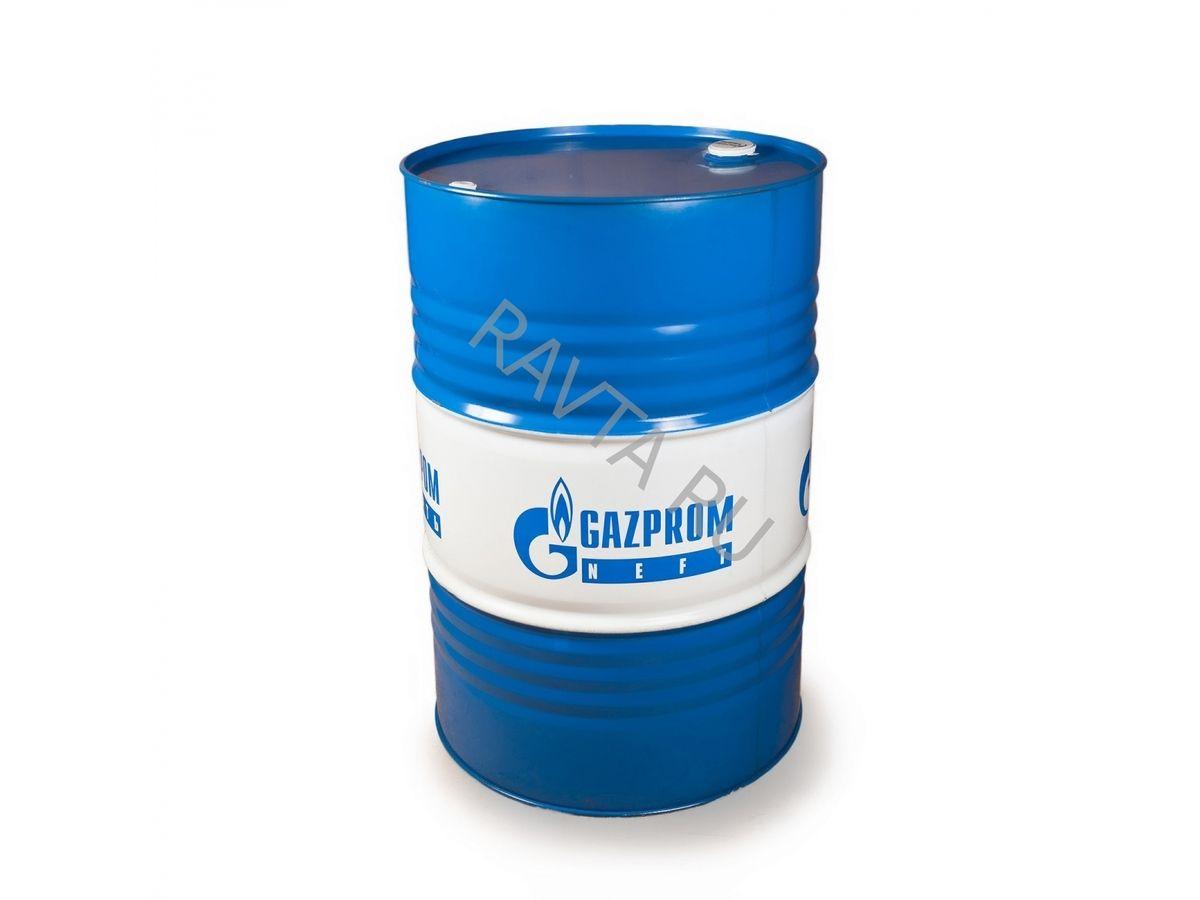 Смазка Газпром нефть Steelgrease CS1 (180 кг) от Ravta