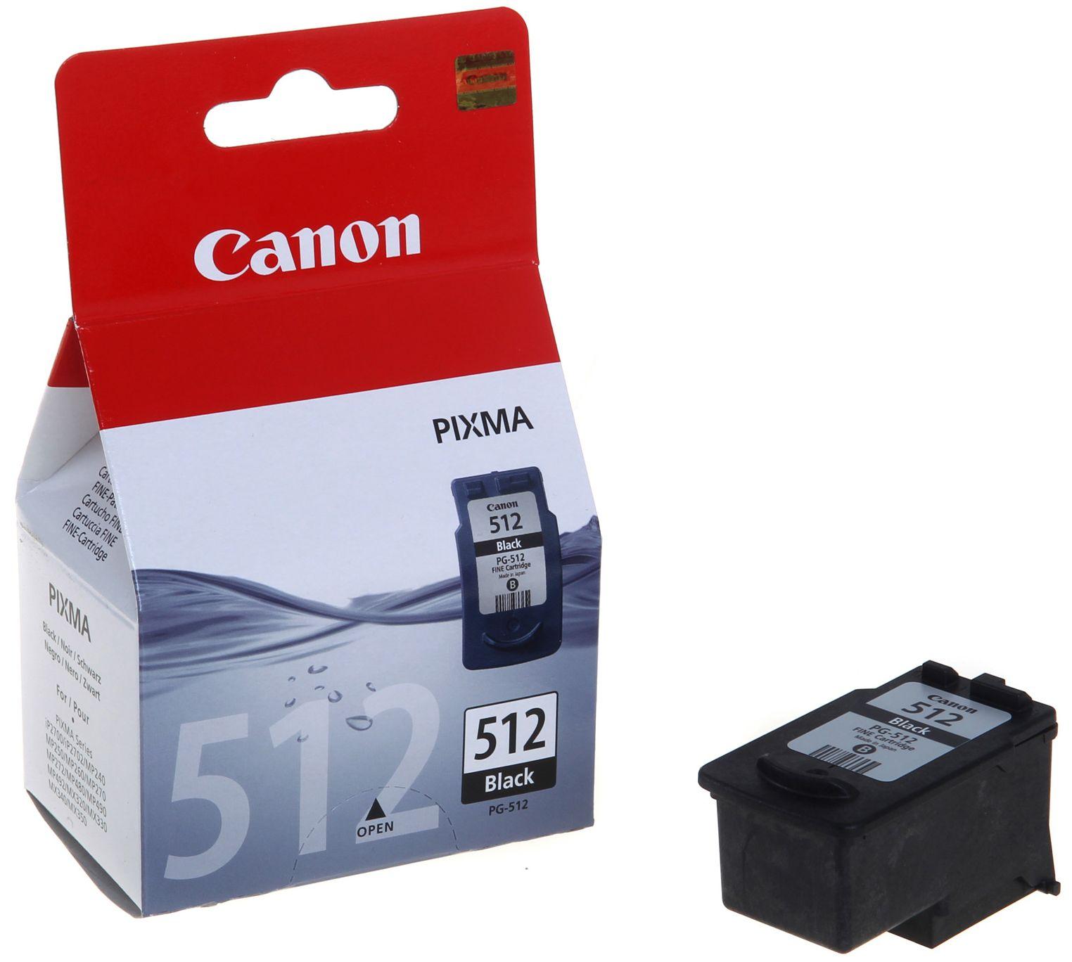 Canon как самому заправить струйный картридж