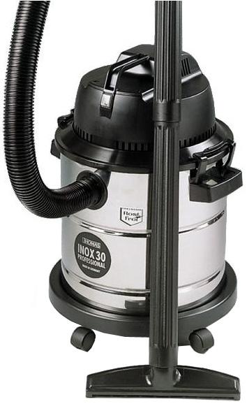 Пылесос Thomas INOX PRO 30 (белый)Моющие пылесосы<br><br><br>Артикул: 786402<br>Размеры (ШxГxВ): 544 x 435 x 435<br>Бренд: Thomas &amp; Friends<br>Высота упаковки (мм): 440<br>Длина упаковки (мм): 530<br>Ширина упаковки (мм): 440<br>Потребляемая мощность (Вт): 1600<br>Тип уборки: сухая/влажная<br>Источник питания: от сети<br>Тип пылесборника: мешок<br>Гарантия производителя: да<br>Мощность всасывания (Вт): 350<br>Длина сетевого шнура (м): 5<br>Уровень шума (дБ): 74<br>Страна-изготовитель: Германия<br>Цвет: белый<br>Родина бренда: Германия<br>Срок гарантии (мес.): 12<br>Емкость пылесборника (л): 30<br>Управление мощностью всасывания: да<br>Расположение регулятора мощности: на рукоятке<br>Автосматывание сетевого шнура: нет<br>Индикатор заполнения пылесборника: нет<br>Трубка: составная<br>Тип пылесоса: профессиональный<br>Место для хранения насадок: нет
