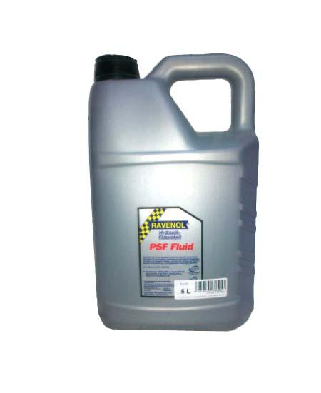 Масло Ravenol PSF Fluid (5л) от Ravta