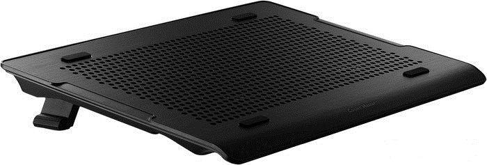 Подставка Cooler Master Notepal A200 <Black> (R9-NBC-A2HK-GP) от Ravta