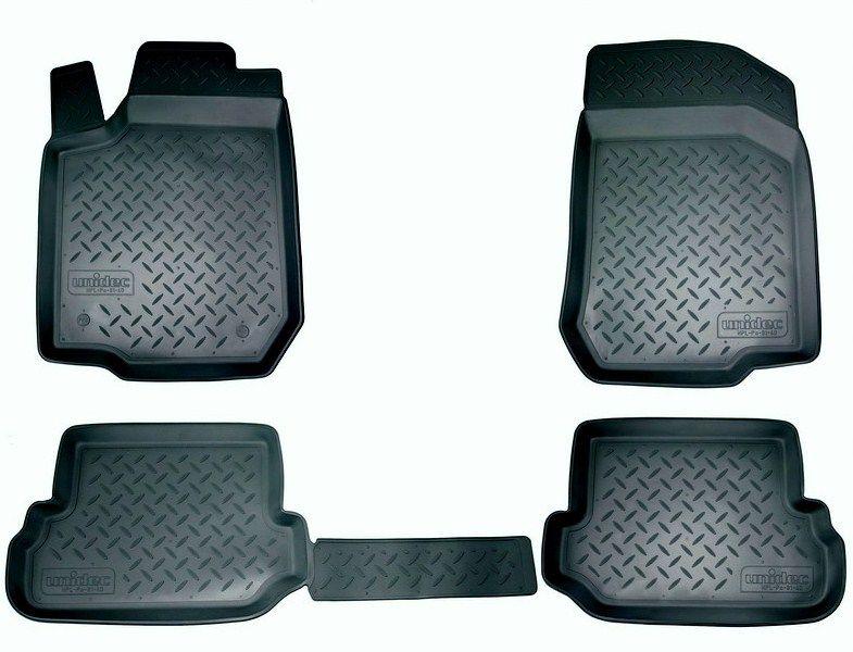 Коврики Norplast салона для BMW X5 (E-70)/ X6 (2008-)Коврики<br><br><br>Артикул: NPL-Po-07-06<br>Бренд: Norplast<br>Применяемость: BMW X5