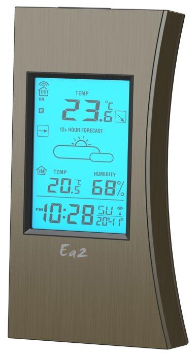Погодная станция Ea2 ED603Метеостанции<br><br><br>Бренд: Ea2<br>Гарантия производителя: да