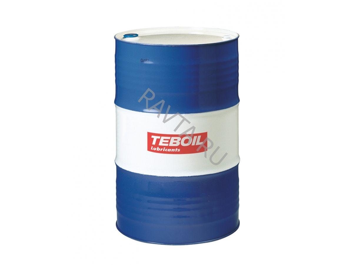 Масло Teboil Pressure Oil 100 (200л) от Ravta