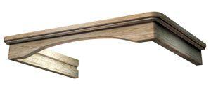 Комплект багетов Kronasteel для Adelia 600 CPB/G1/0 (неокраш) от Ravta