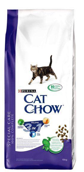 ���� Cat Chow Feline ���� ��� ����� 3 � 1, ������� 15�� - PURINA������������ �����<br>���� Cat Chow Feline ���� ��� ����� 3 � 1, ������� 15��<br><br>�������: 12212334<br>�����: PURINA<br>���: �����<br>��� ������ (��): 15<br>������-������������: �������<br>��� �������� (��): 15<br>�����������: �������<br>��� ����: �����