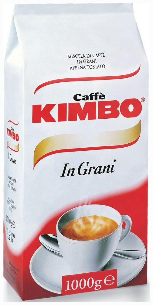 Кофе KIMBO Grani (1000г) от Ravta