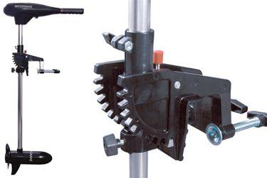 Подвесной электромотор WaterSnake FWT34TH (34 LBS, вес 8 кг) от Ravta