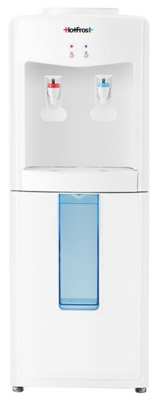 Кулер для воды HotFrost V118 от Ravta