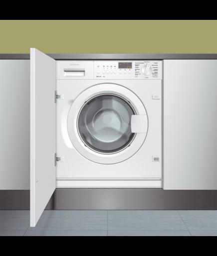 Встраиваемая стиральная машина Siemens WI 14 S 440 OE от Ravta