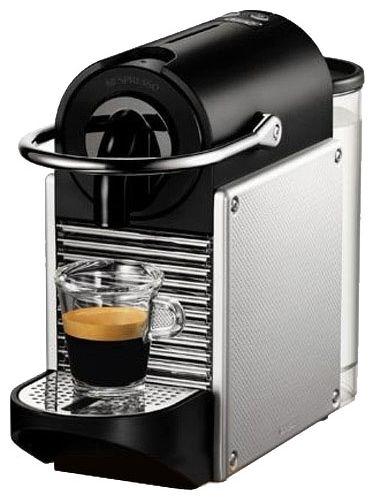 Кофеварка Delonghi EN 125.S от Ravta