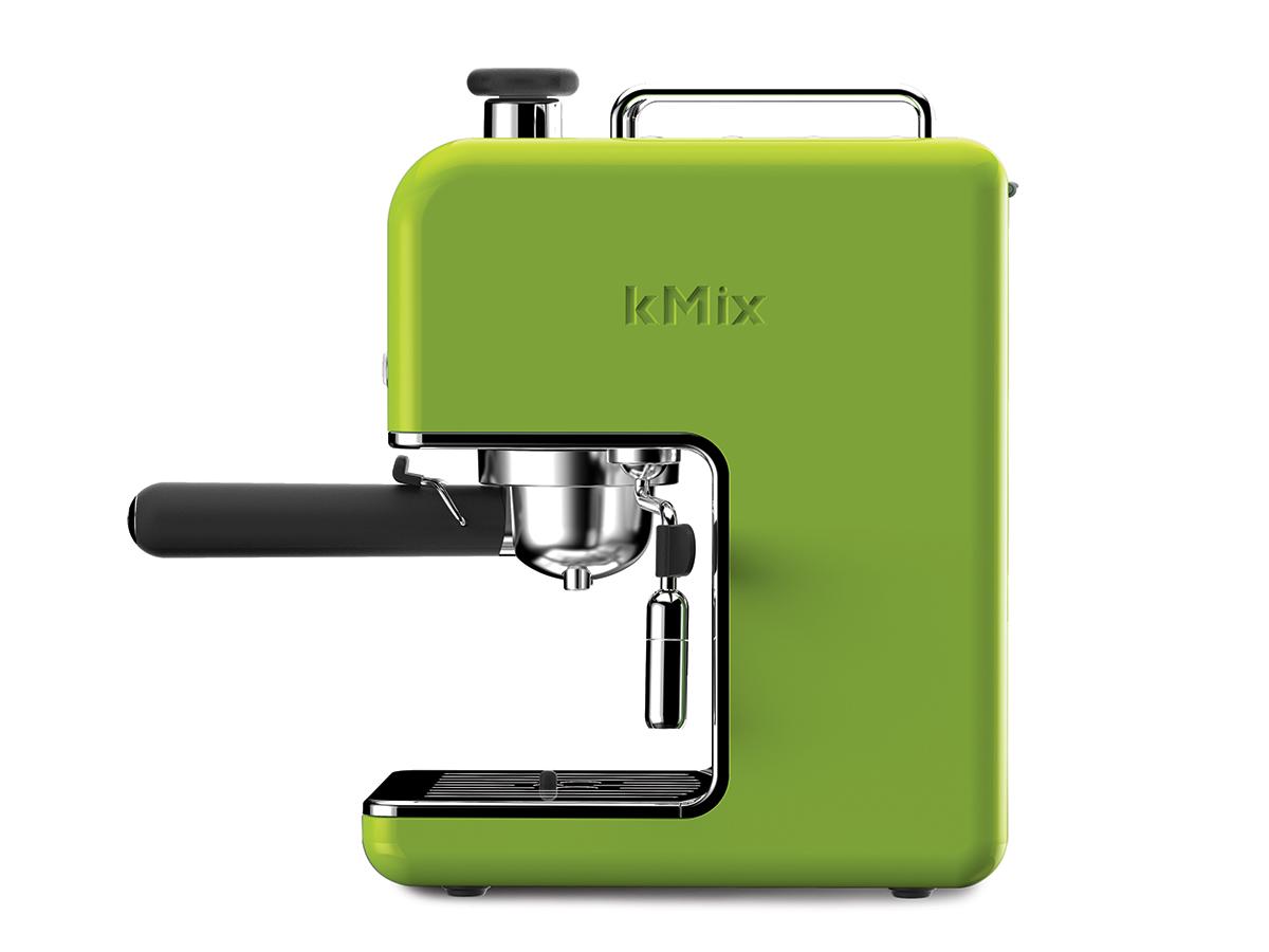 Кофеварка Kenwood ES 020GR от Ravta