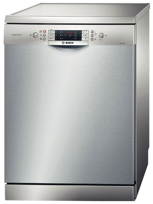 Посудомоечная машина BOSCH SMS69M78RU от Ravta