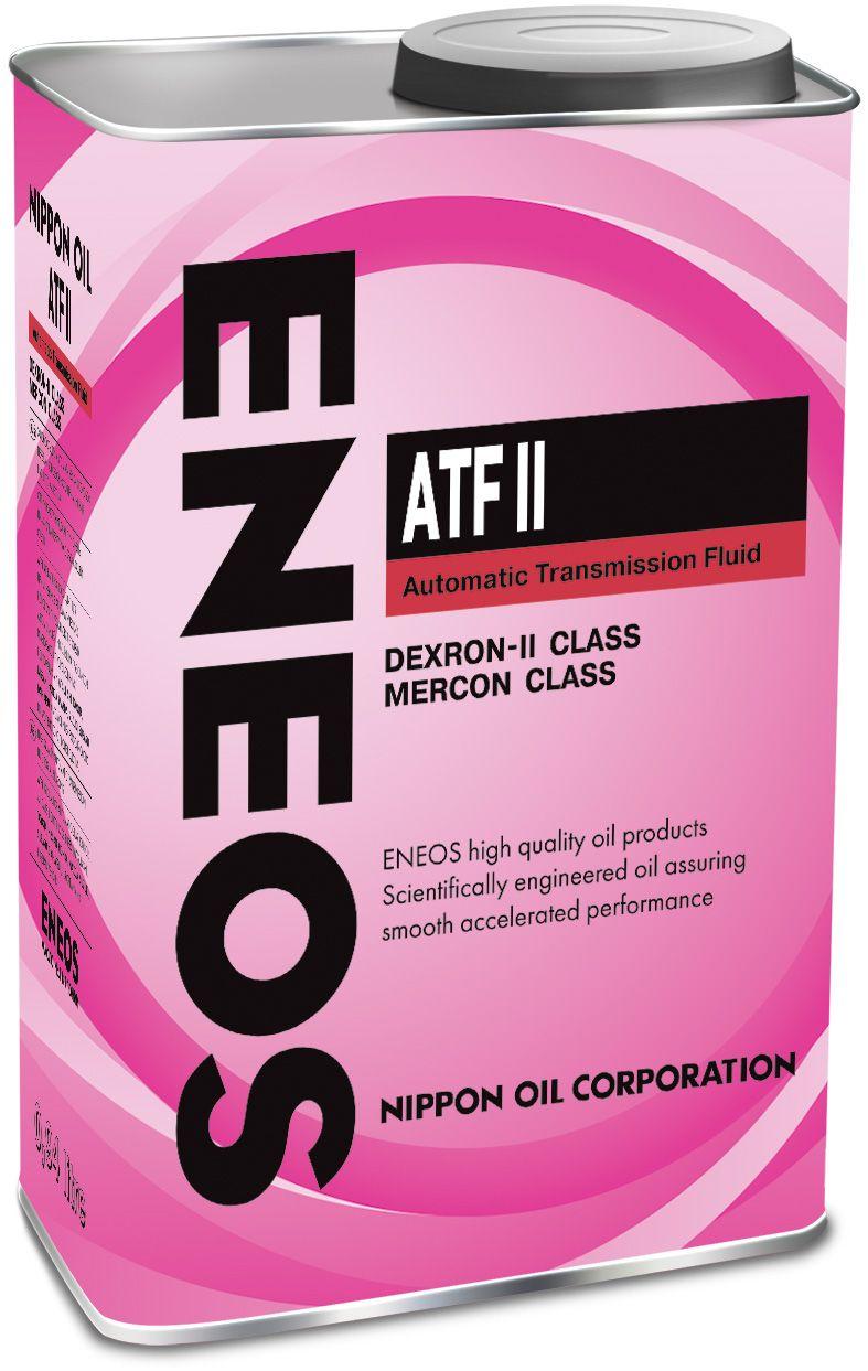 eneos Масло ENEOS ATF DEXRON-II (0.94л) oil1300