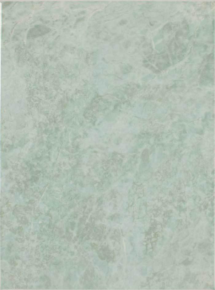 Керамическая плитка настенная Шахтинская Каменный цветок зеленый 330*250 (шт.) от Ravta