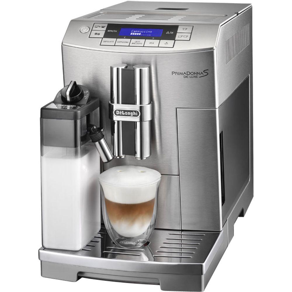 Кофемашина DeLonghi ECAM 28.465.M от Ravta