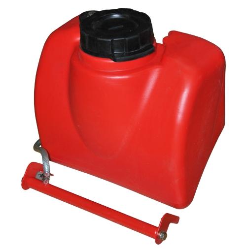 Бак для воды на виброплиту DIAM VM-60/5,5Н от Ravta