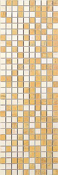 Керамическая плитка декор Kerama Marazzi Золотой водопад бежевый 250*750 (шт.) от Ravta