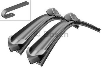 (3397007589) Bosch Стеклоочистители aerotwin Daewoo Matiz, Hyundai Getz, Nissan JukeЩетки стеклоочистителей.<br><br><br>Артикул: 3397007589<br>Бренд: Bosch