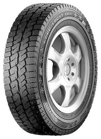 205/65 R15C Gislaved NordFrost VAN 102/100R SD ШипЛегковые шины<br><br><br>Сезонность шины: зимняя<br>Конструкция шины: радиальная<br>Индекс максимальной скорости: R (170 км/ч)<br>Бренд: Gislaved<br>Высота профиля шины: 65<br>Ширина профиля шины: 205<br>Диаметр: 15<br>Индекс нагрузки: 102<br>Тип автомобиля: микроавтобус, лёгкий грузовик<br>Шипы: да<br>Родина бренда: Швеция