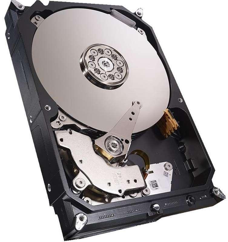 Жесткий диск SEAGATE ST2000VN000 2TB SATA 5900RPM 6GB/S 64MB от Ravta