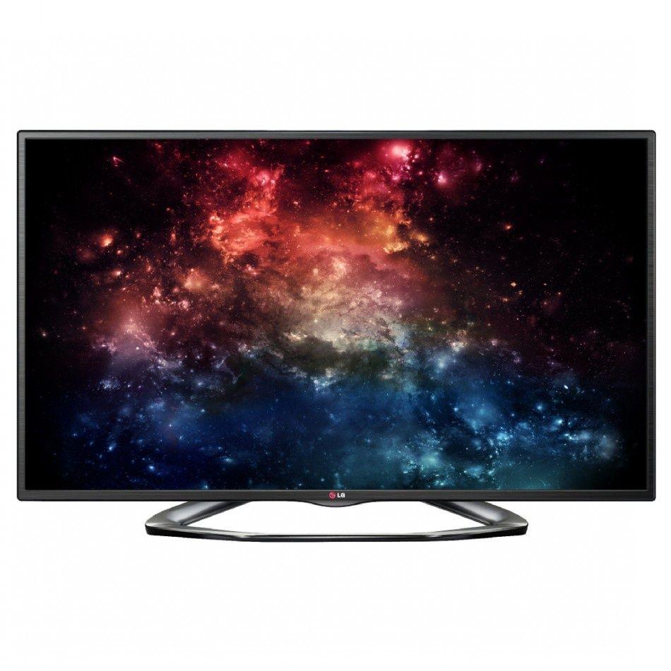 Телевизор LG 47LA643V: цена, описание, отзывы