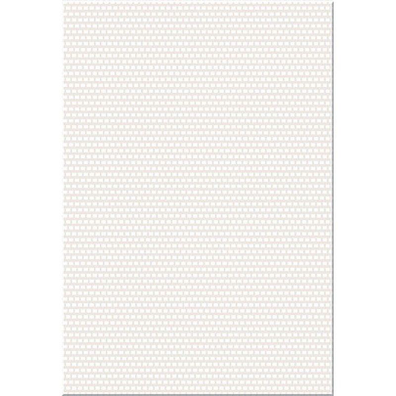 Керамическая плитка настенная Azori Букле Бьянка белый 405*278 (шт.) от Ravta