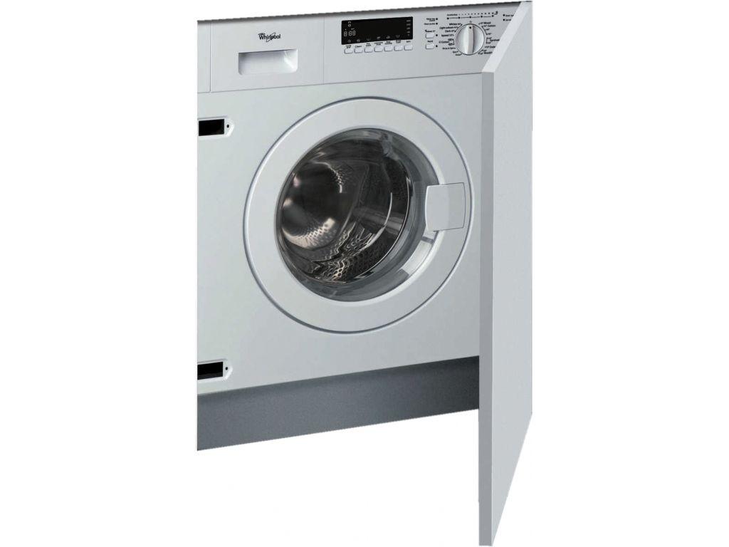 Встраиваемая стиральная машина Whirlpool AWOC 7714 от Ravta