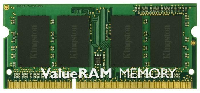 Оперативная память Kingston KVR1333D3S9/8G от Ravta