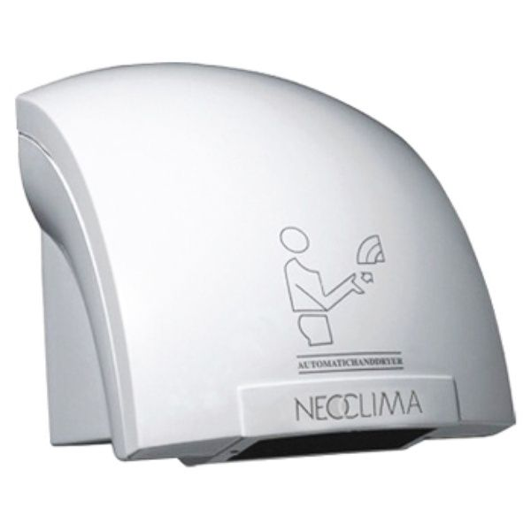 Сушилка для рук NeoClima NHD-2,0 от Ravta
